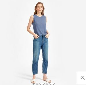 Everlane- the summer jean